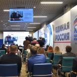 Владимир Ресин: Главная задача столичных властей – чтобы москвичам всех возрастов было комфортно и удобно жить