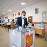 Эксперт Независимого общественного мониторинга высоко оценил организацию выборов в Госдуму в Кузбассе