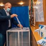 Александр Карелин: Выборы – это дисциплина, ответственность и отношение к своей Родине