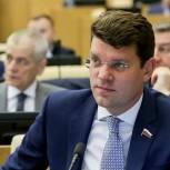 Денис Кравченко: Инновационное развитие может обеспечить интеграция науки, промышленности и образования