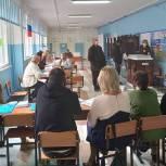 Кожевниковцы голосуют активнее всех в Томской области на выборах в Госдуму