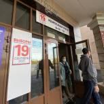 «Единая Россия»: Максимальная явка в СФО за два дня голосования зафиксирована в Тыве и Кемерово — почти 60%