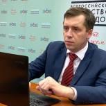 Михаил Терентьев: Дистанционные технологии голосования очень удобны для людей с инвалидностью