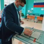 Андрей Коваленко: за сильную Россию!