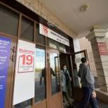 Явка избирателей в Кузбассе превысила 33,7 процента