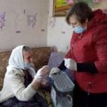 Анна Зеленкина: Голосую, чтобы показать молодому поколению пример