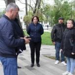 Благоустройство Верхнего городского парка завершится в ноябре
