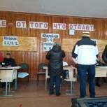 В Костромской области проходит третий день голосования в Государственную Думу