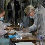 Явка на выборах в ЕАО превысила 54 процента