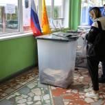 Жители городов Чувашии возвращаются с дач и идут голосовать