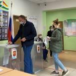 Александр Козловский: Я голосую за стабильность, за будущее