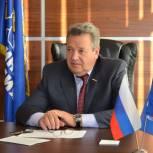 Николай Макаров: Голосование является показателем гражданской активности россиян