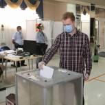Выборы депутатов Госдумы и Мособлдумы стартовали в городском округе Луховицы