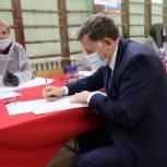 Вячеслав Макаров: Выборы могут разъединять наших избирателей, но должны объединять российский народ
