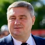 Игорь Бураков: Проект «Сделаем вместе!» - успешная практика государственно-частного партнерства