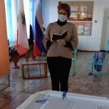 Наблюдатель рассказала, почему важно не игнорировать выборы