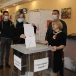 Зураб Макиев: Жители Кавказа оценили комфорт трехдневного голосования