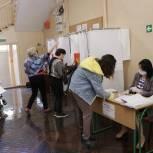 В Крыму завершилось голосование на выборах депутатов Госдумы