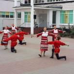 Пряник, гармонь и самовар: в Тульской области работает более 60 тематических избирательных участков