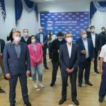 Кубань в Госдуме будут представлять 15 депутатов-единороссов