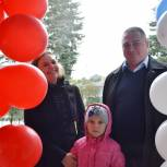 Руслан Смоленский пришел на избирательный участок