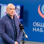 Денис Майданов: Только вместе – в контакте и диалоге – мы сможем решать проблемы и задачи