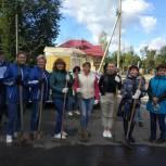 «Дни зелёных действий» проходят на территории Тверской области