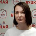 Соглашение с Министерством труда ускорит принятие важных решений в пользу семей - Буцкая
