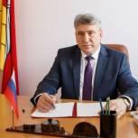 Иван Мошуров провел выездной приём граждан