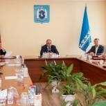 Ямальским депутатам доложили о мониторинге водных объектов