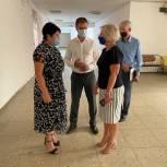 Иван Краснов ответил на вопросы педагогов Дворца детского (юношеского) творчества