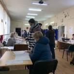 В Костромской области к 10.00 19 сентября на выборах проголосовали более 23% избирателей