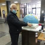 Чистая и честная победа: «Единая Россия» занимает первое место на выборах в Госдуму