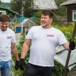 Кирилл Погорелко: «Единая Россия» – партия неравнодушных людей