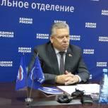 Николай Воробьев: Это заслуженная победа