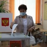 За два дня на Кубани проголосовало 43,2% избирателей