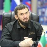 Магомед Даудов: Голосование в Чеченской Республике проходит под беспрецедентным общественным контролем