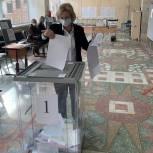 Депутат Госдумы Татьяна Соломатина проголосовала в Томске
