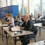 Сопредседатель ЦОН Александр Левин: «Общественный контроль в этом году у нас очень серьезно усилился»