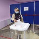 Избиратели Тюменского района отмечают открытость и прозрачность выборов-2021