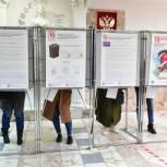 Иван Квитка: На Урале во второй день голосования избирательные участки открылись без нарушений