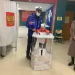 В Ямальском районе голосуют сельчане и работники месторождений
