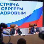 Сергей Лавров: Эффективная внешняя политика невозможна без опоры на технологический потенциал