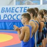В Воронеже появится спорткомплекс с борцовским залом