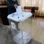 В Зауралье стартовали выборы депутатов Государственной Думы восьмого созыва