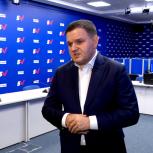 «Единая Россия»: Повышенный интерес к выборам наблюдается в ЛНР и ДНР
