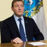 Андрей Турчак предложил Президенту присвоить звание «Город трудовой доблести» еще 11 городам
