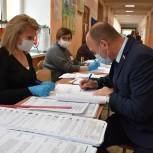 Леонид Музалевский: «От нашего выбора зависит развитие страны»
