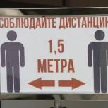 В Ярославской области явка избирателей по состоянию на 18 часов составила 35,67 %