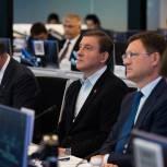 Андрей Турчак: В ходе социальной газификации будут предусмотрены субсидии на покупку оборудования